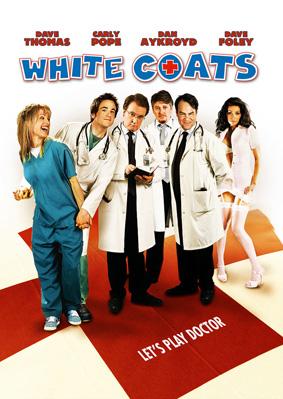Intern Academy (aka White Coats) - CDC United Network