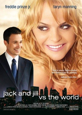 Jack and jill vs the world 2008 movie for Jack and jill full movie free