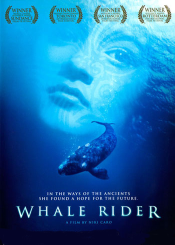 whale rider main character Whale rider offside  away from the main action or subject this gives the audience an idea of what is happening outside of or around the main character .
