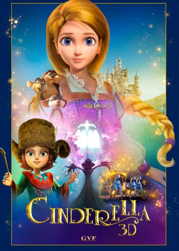 Cinderella 3d Crystal Puzzle Instructions